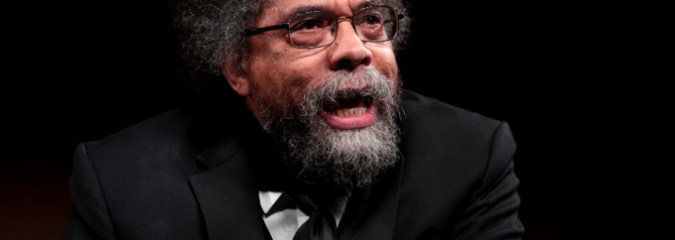 """We Are Witnessing America as a Failed Social Experiment"" – Dr. Cornel West"