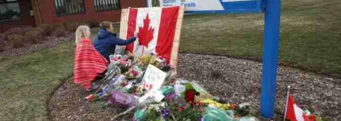 2 Weeks After Nova Scotia Massacre, Canada Bans Assault Weapons. 7 Years After Sandy Hook in the US—And Still Nothing