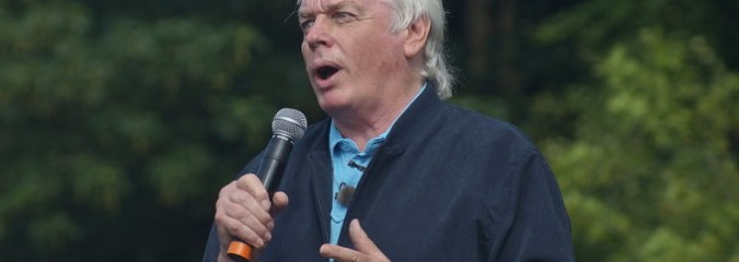 With David Icke Banned From YouTube Freedom of Speech Is Dying Will You Step Up and Fight For Your Rights?
