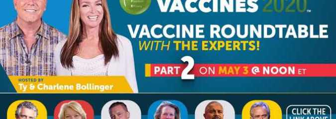 Vaccines 2020 Vaccine Roundtable with the Experts- Part 2