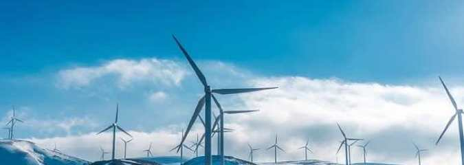 Wind Turbines – How do they Work?