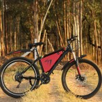 4 Reasons to Consider Electric Bike Cycling Exercise as a Tension-Busting Plan