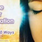 The Top 10 Ways to Raise Your Vibration in Earth's 5D Shift