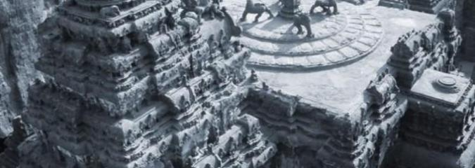 Ancient Engineering Wonders: This 1,200-Year-Old Temple Was Carved out of Solid Rock