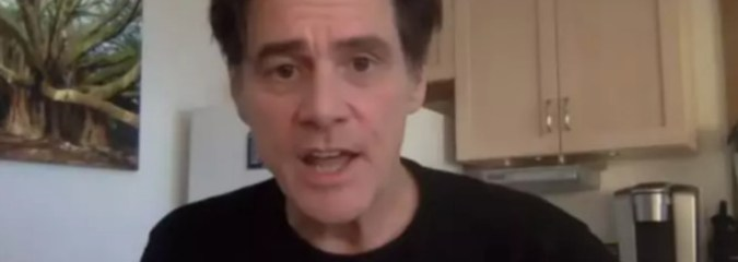 Jim Carrey Reveals What He Did After Being Told He Had Only 10 Minutes To Live