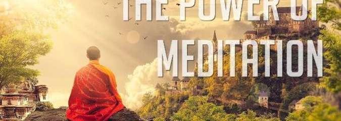 The Power of Meditation | Dr. Joseph Mercola