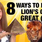 8 Ways to Make Lion's Gate Portal Great (8-8-20)