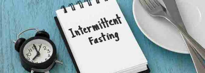Health Benefits of Doing Intermittent Fasting