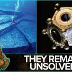 Unsolved Ancient Mysteries That Continue To Baffle Modern Day Scholars
