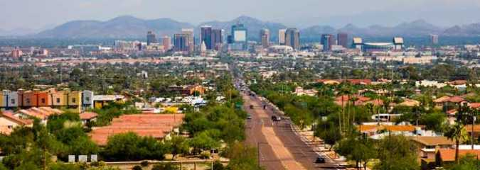 Top 10 Places to Visit While You're On a Trip to Phoenix