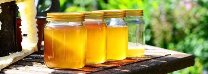 Honey Beats Traditional Treatment for Respiratory Infections