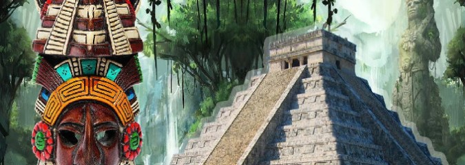 The Maya Mystery That Even Respected Historians, Archaeologists and Scientists Can't Solve