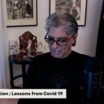 10 Life Lessons From COVID-19 | Deepak Chopra