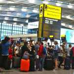 Common Stressors with Holiday Travel