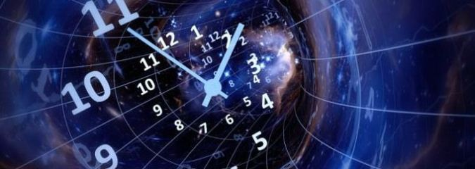 Physicists Prove Time Travel Is Theoretically 'Possible,' But Changing the Past Is Not