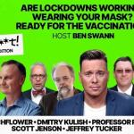 Ben Swann Interviews RFK, Jr. on What We Know — and Don't Know — About COVID Vaccine Safety