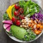 Top Sources of Plant-based Protein