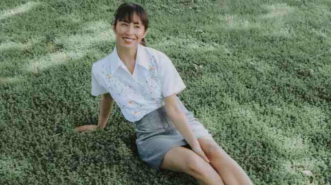 Japan female