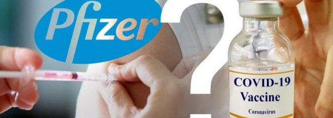 Pfizer Vaccine 90% Effective Claim Unsubstantiated by Peer-Review Journals and World Health Organization