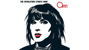 WATCH: The Revolution Starts Now [Music Video with Ann Wilson of Heart]
