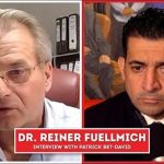 German Lawyers Initiate Class-Action Coronavirus Litigation