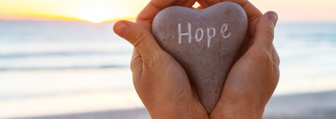 How Hope Can Make You Happier With Your Lot in Life