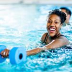 New Research Shows Water Exercises as Effective as Gym Workouts for Preventing Cardiovascular Disease