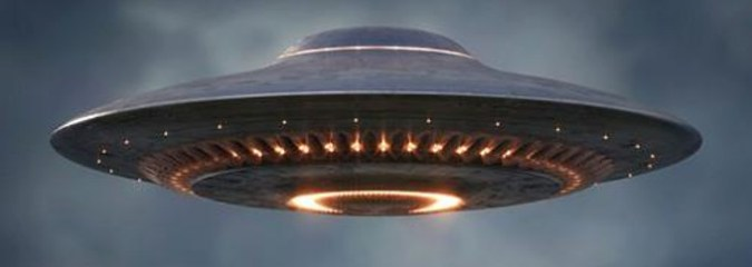2020: A year of UFO News Almost Too Strange to Believe