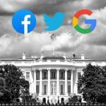 White House Enlists Social Media Giants to Suppress Vaccine 'Misinformation'
