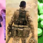 California Bill Backed by PTSD War Veterans Groups Would Legalize Psychedelics Statewide