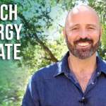 March 2021 Energy Update: New levels of Purpose and Peace | Lee Harris