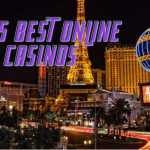 5 Reasons Why You Should Play at  Online Casinos