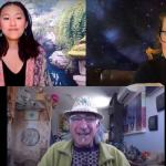 Portal to the New Earth! ~ With Harlan Emil & Xi Earthstar | Interviewed by Laura Eisenhower