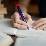 Study Shows Stronger Brain Activity After Writing on Paper Than on Tablet or Smartphone