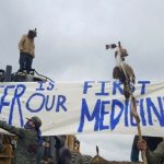 Water Protectors Gather for 'Largest Resistance Yet' to Line 3 as Enbridge Accelerates Pipeline Construction