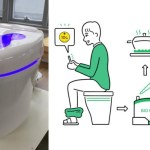 South Korean Toilet Turns Poo Into Green Energy and Pays Its Users Digital Cash