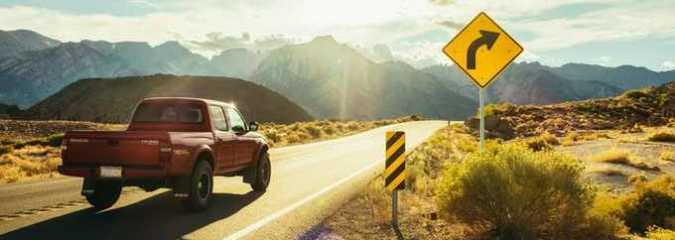 Tips for Solo Road Trips
