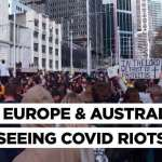 COVID Vaccine Mandates Strongly Opposed in Europe, US as Failures Increase