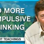 The Cessation of Compulsive Thinking | Eckhart Tolle Teachings