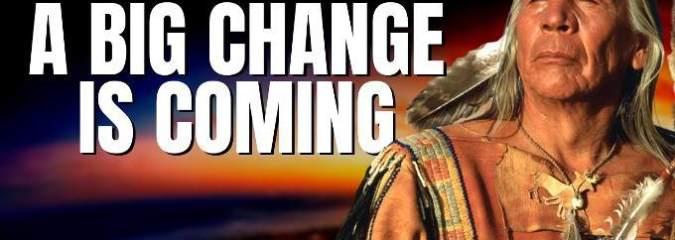 HOPI Apocalypse Prophecy is Coming True | Floyd 'Red Crow' Westerman (Kangi Duta)