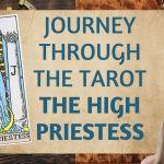 The High Priestess Tarot Meaning Upright & Reversed Past, Present & Future Love, Money, Spirituality