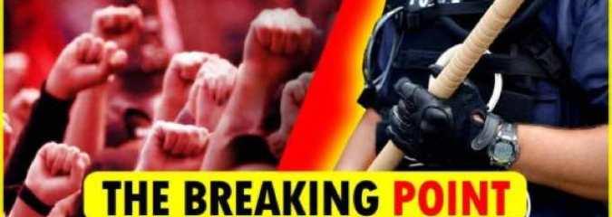 Australia Rises – A Massive Uprising In Australia Is Finally Happening!