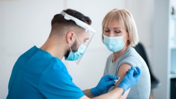 Vaccination Rates Not Linked to Lower COVID Rates, Epidemiology Paper Finds
