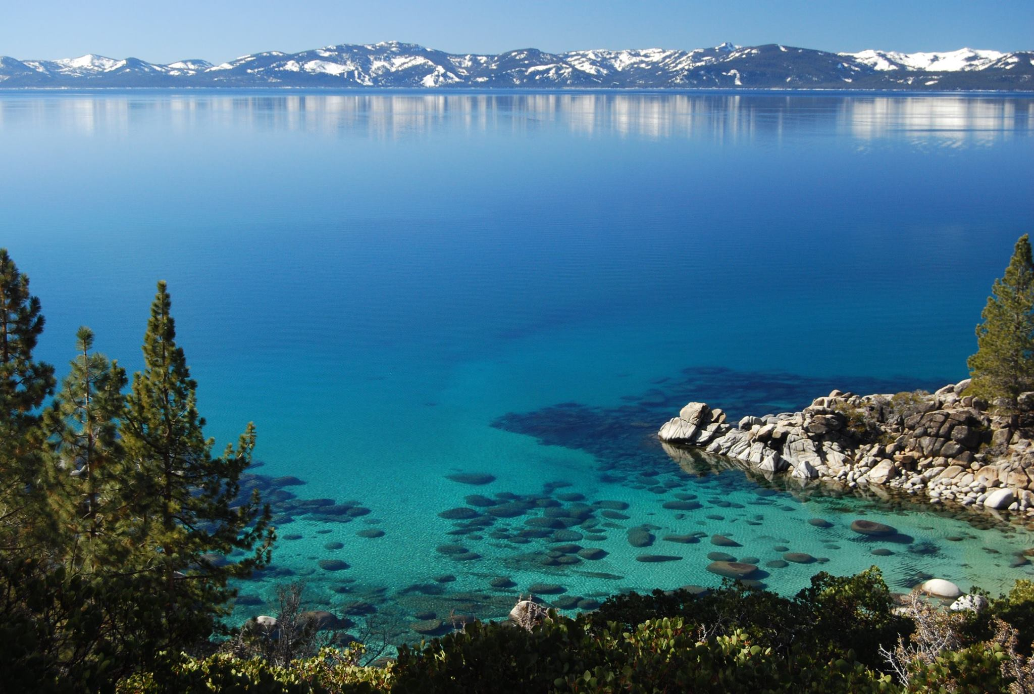 Tahoe City  Ca United States