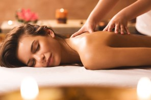 Massage Your Way to Optimal Health