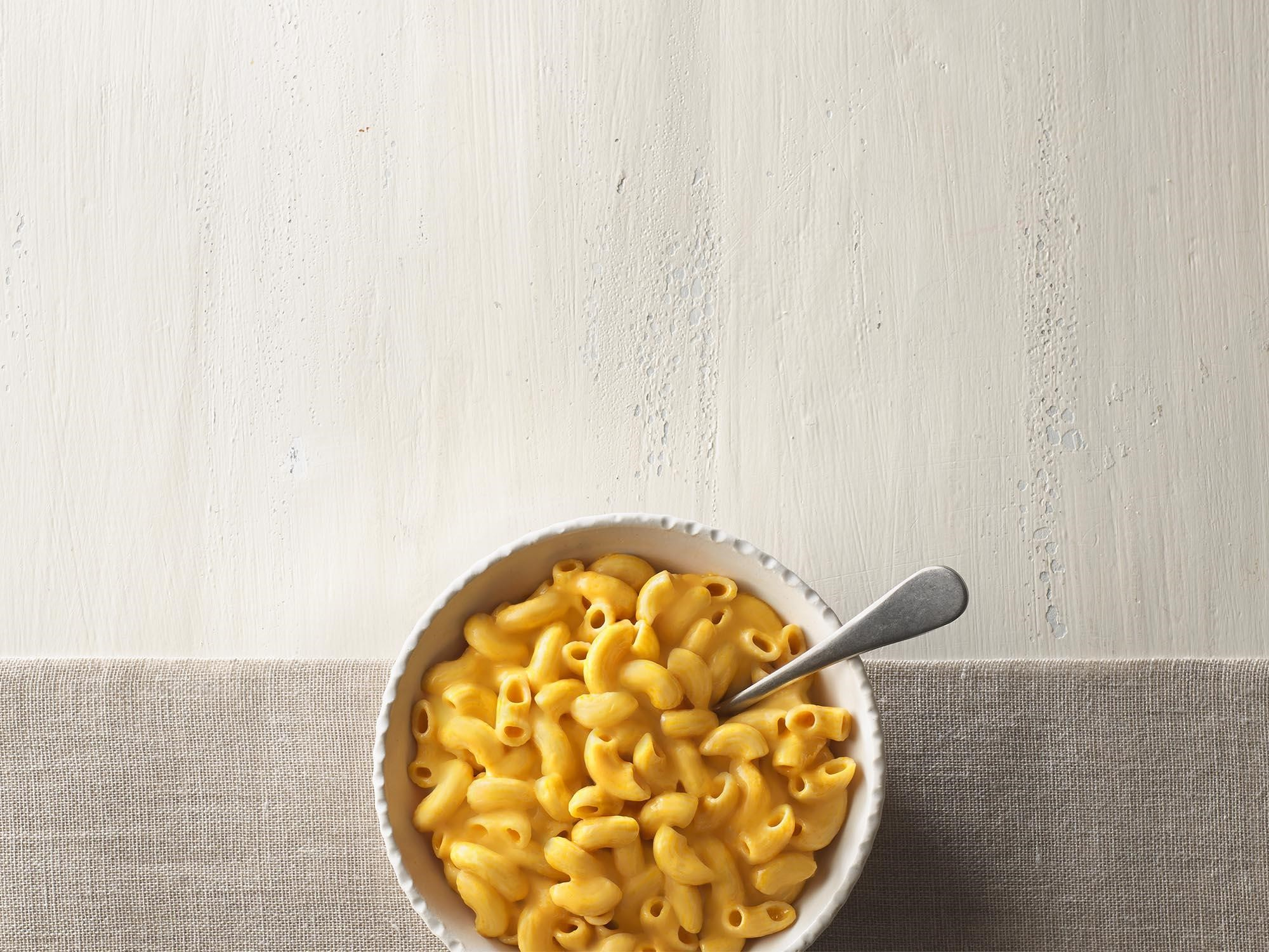 Rice Pasta Mac N Cheese Whole Foods