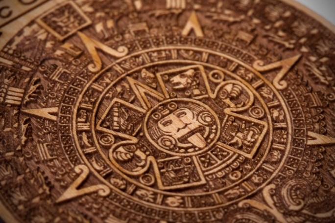 mayan calendar explained