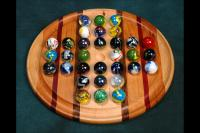 Marble Board Games by the Olsen's