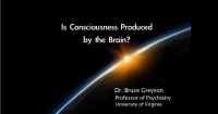 Consciousness In The Brain? | Evidence for Reincarnation