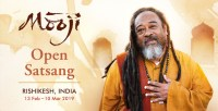 Mooji – I Will Not Start With Your Problem, I Will Start With You